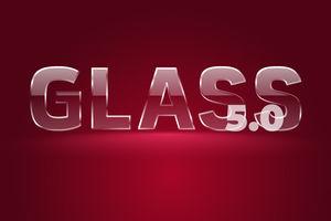 E Mag Glass 5 0