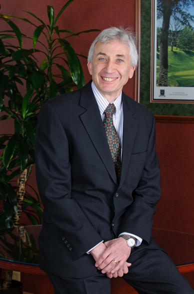 Christopher Hoyle