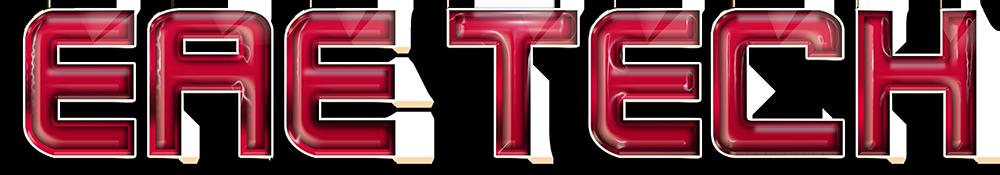 EAE Tech, Inc. Logo Mark