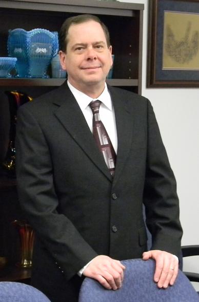 Mark Paeplow Portrait